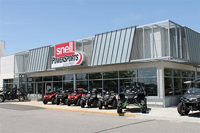 About Snell Motors In Mankato Mn